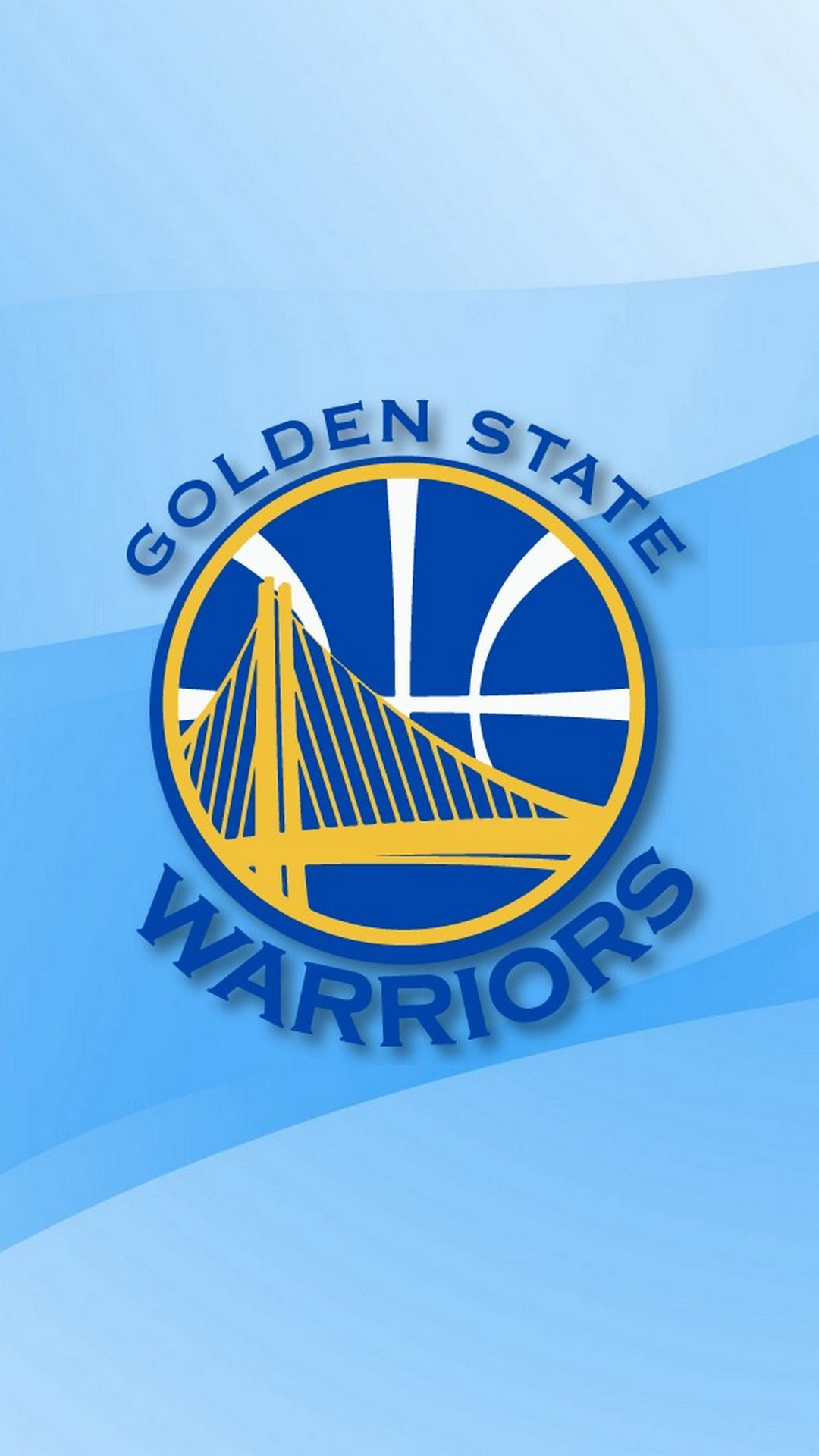 Golden State Warriors iPhone 7 Plus Wallpaper with image dimensions 1080x1920 pixel. You can make this wallpaper for your Desktop Computer Backgrounds, Windows or Mac Screensavers, iPhone Lock screen, Tablet or Android and another Mobile Phone device