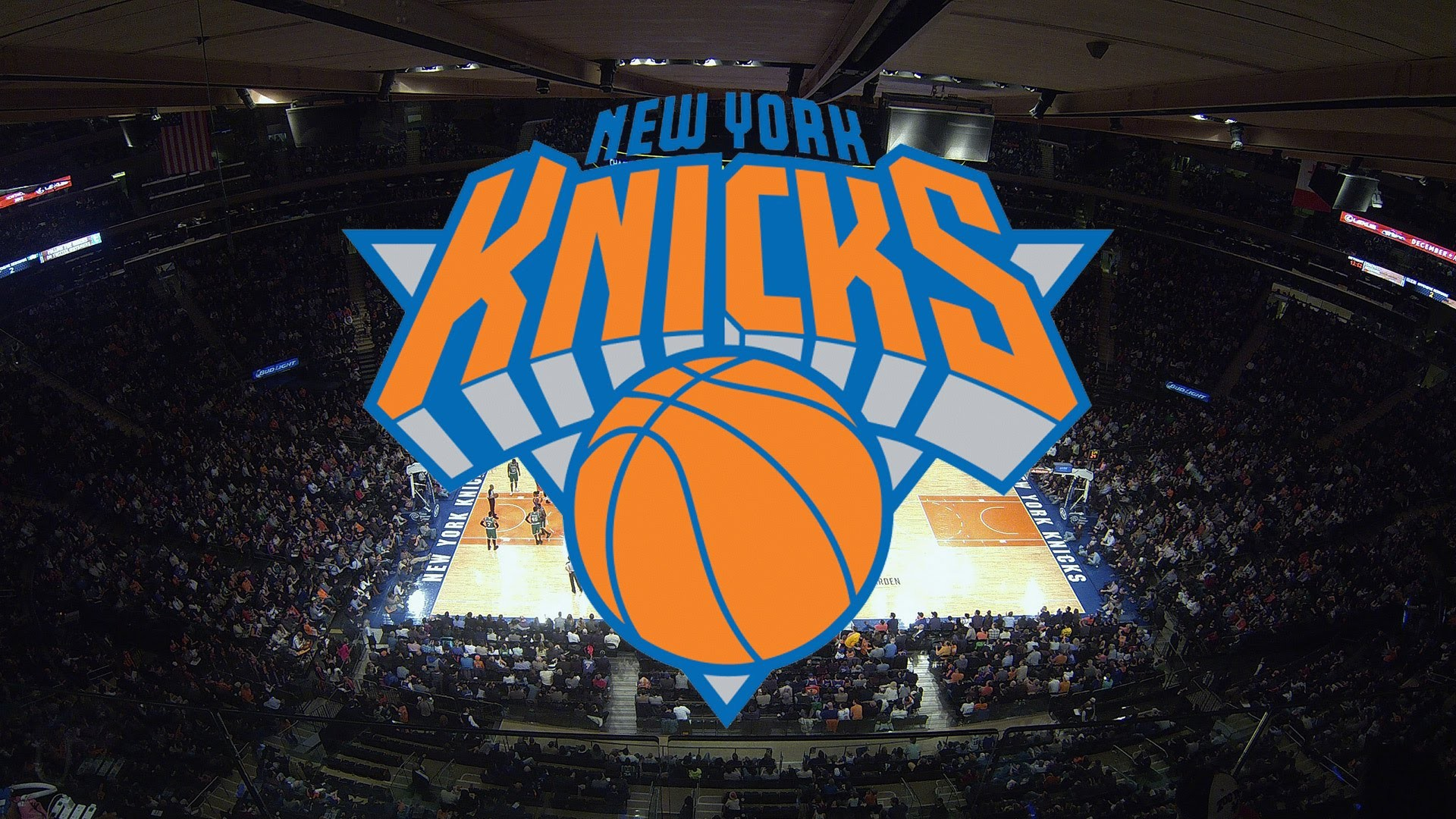 NY Knicks For Desktop Wallpaper with image dimensions 1920x1080 pixel. You can make this wallpaper for your Desktop Computer Backgrounds, Windows or Mac Screensavers, iPhone Lock screen, Tablet or Android and another Mobile Phone device