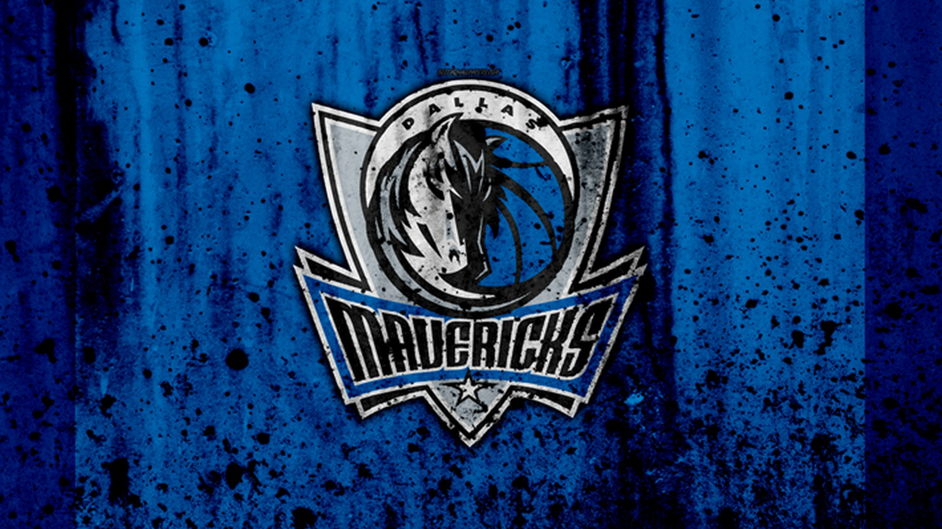 HD Desktop Wallpaper Dallas Mavericks with high-resolution 1920x1080 pixel. You can use this wallpaper for your Desktop Computer Backgrounds, Windows or Mac Screensavers, iPhone Lock screen, Tablet or Android and another Mobile Phone device