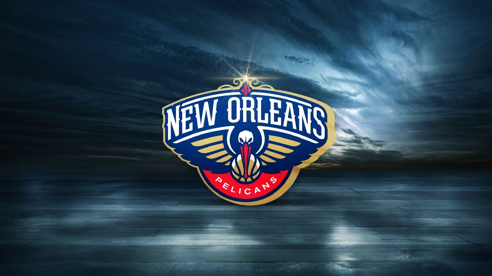 HD New Orleans Pelicans Backgrounds with high-resolution 1920x1080 pixel. You can use this wallpaper for your Desktop Computer Backgrounds, Windows or Mac Screensavers, iPhone Lock screen, Tablet or Android and another Mobile Phone device